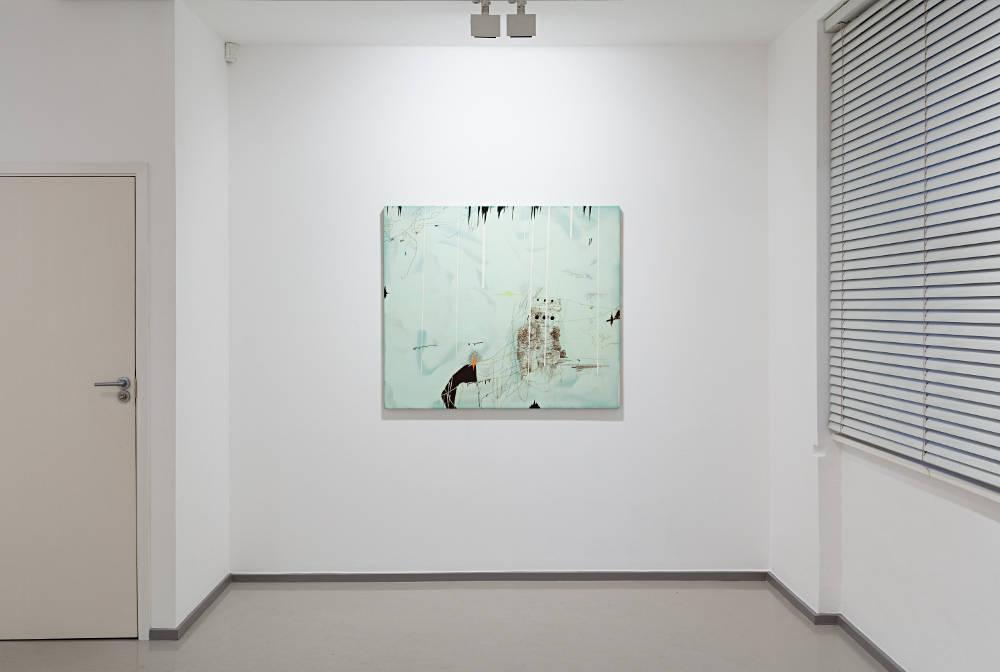 Laure Genillard Gallery Graeme Todd 1