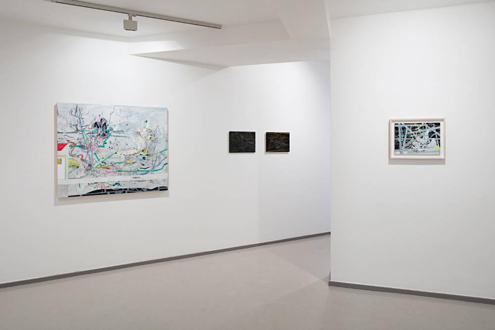 Laure Genillard Gallery Graeme Todd 2