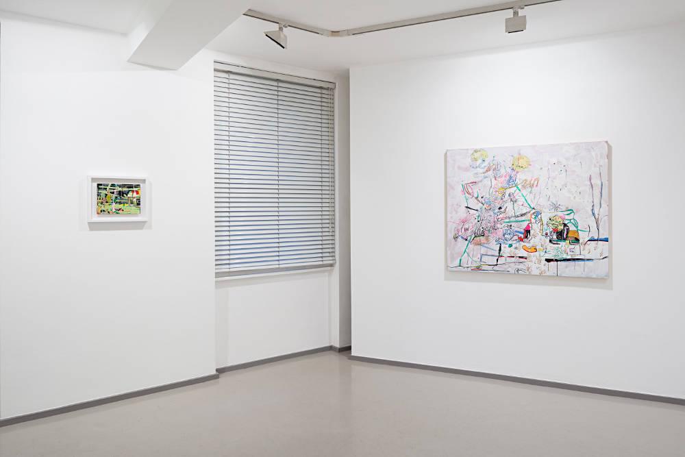 Laure Genillard Gallery Graeme Todd 3