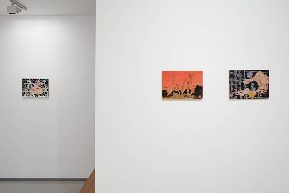 Laure Genillard Gallery Graeme Todd 4