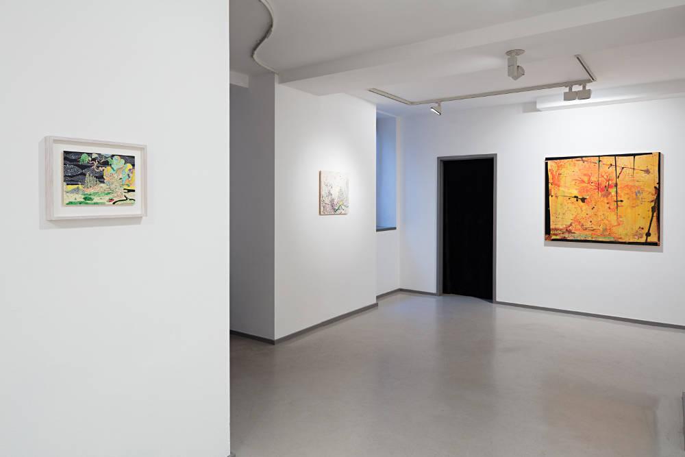 Laure Genillard Gallery Graeme Todd 6