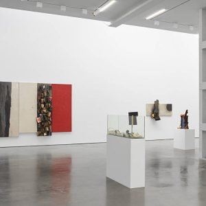 John Latham: Skoob Works @Lisson Gallery, New York, New York  - GalleriesNow.net