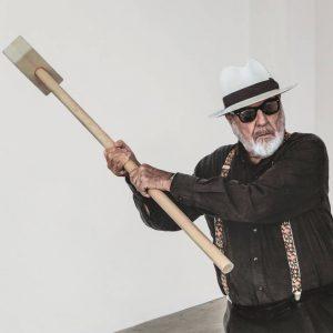 Michelangelo Pistoletto @Galleria Continua Beijing, Beijing  - GalleriesNow.net