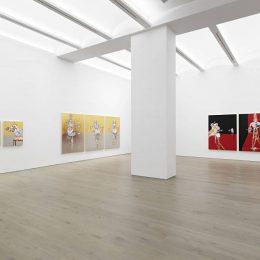 Takashi Murakami: Heads↔Heads @Perrotin, New York, New York  - GalleriesNow.net