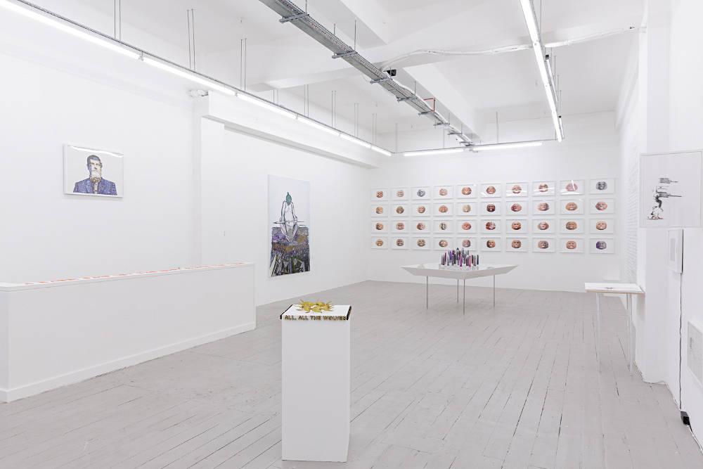 Pi Artworks London Fahrettin Orenli 6