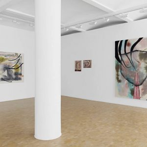 Aimée Parrott: Blood, Sea @Pippy Houldsworth Gallery, London  - GalleriesNow.net