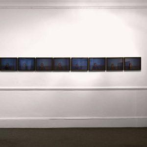 Michele Zaza: Il rito dell'essere @Repetto Gallery, London  - GalleriesNow.net