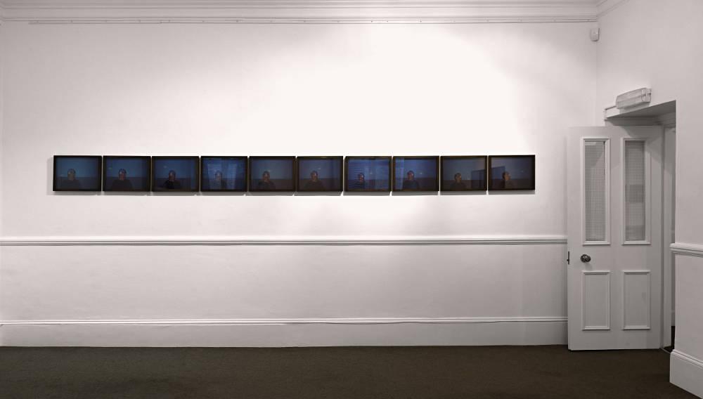 Repetto Gallery Michele Zaza 1
