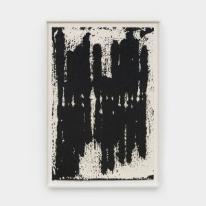 Richard Serra: Drawings @David Zwirner, Hong Kong, Hong Kong  - GalleriesNow.net