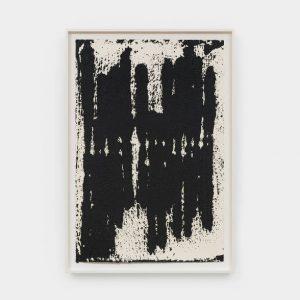 Richard Serra: Drawings @David Zwirner, Hong Kong, Hong Kong  - GalleriesNow.net