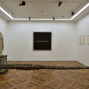 Emilio Scanavino: Dialoghi inediti @Robilant + Voena, Milan, Milan  - GalleriesNow.net