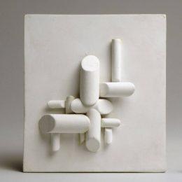 Sergio Camargo @Sean Kelly Gallery, New York  - GalleriesNow.net