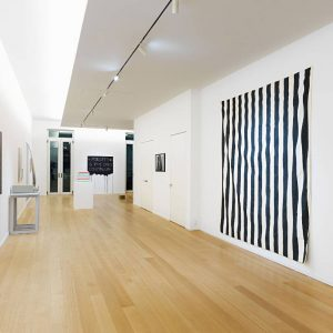 Towards Infinity: 1965-1980 @Simon Lee New York, New York  - GalleriesNow.net