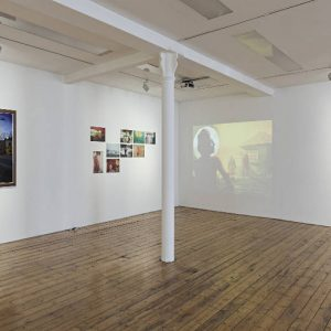 Boris Mikhailov: Yesterday's Sandwich @Sprovieri, London  - GalleriesNow.net