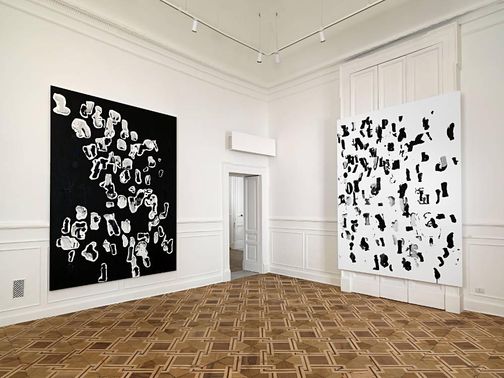 Thomas Dane Gallery Naples Glenn Ligon 4