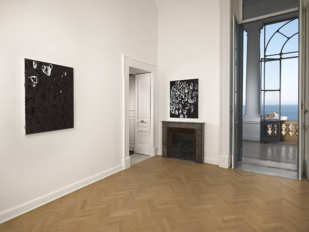 Thomas Dane Gallery Naples Glenn Ligon 5