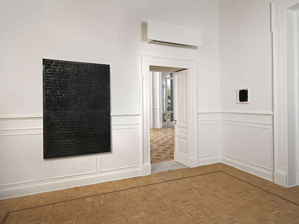Thomas Dane Gallery Naples Glenn Ligon 6