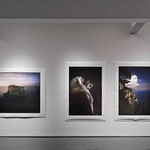 Bill Henson @Tolarno Galleries, Melbourne  - GalleriesNow.net