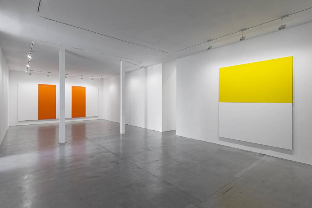 VNH Gallery Olivier Mosset 3