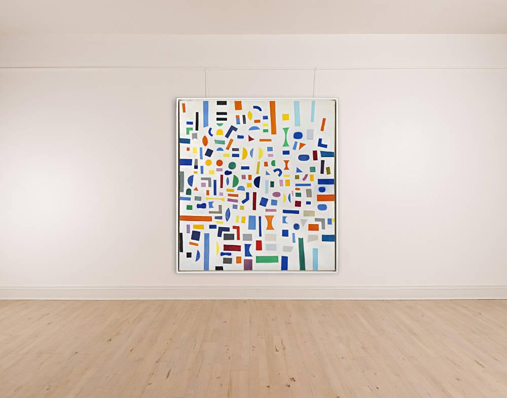 Whitford Fine Art Caziel 1