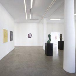 Cameron Jamie @kamel mennour, r. Saint-André des arts, Paris  - GalleriesNow.net