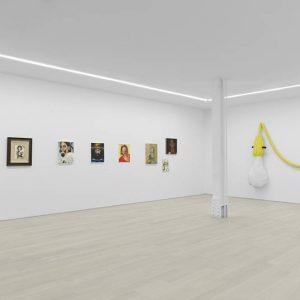 Cliche @Almine Rech Gallery New York, New York  - GalleriesNow.net