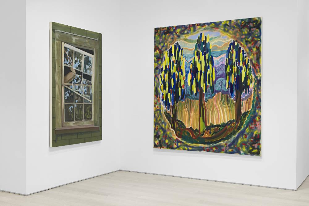 Almine Rech Gallery New York Cliche 5