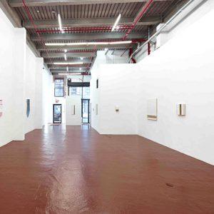 Melissa Kretschmer   Li Trincere: Two Artists   Two Exhibitions   A Conversation @David Richard Gallery, New York  - GalleriesNow.net