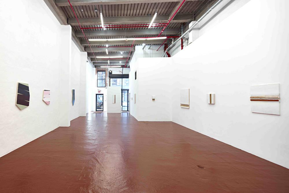 David Richard Gallery Melissa Kretschmer Li Trincere 1