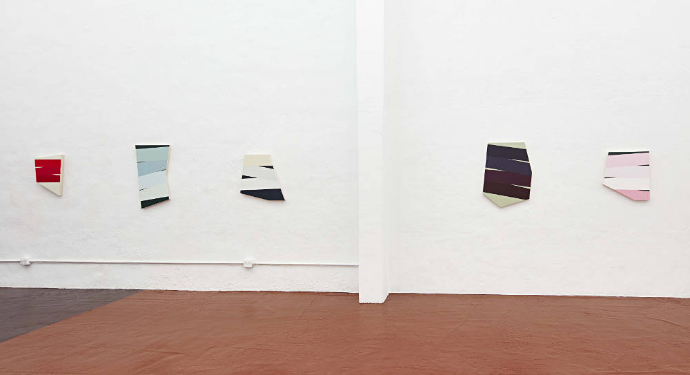 David Richard Gallery Melissa Kretschmer Li Trincere 4
