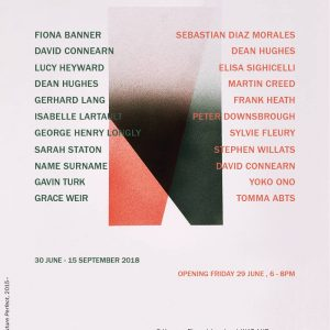 Dialogues With A Collection @Laure Genillard Gallery, London  - GalleriesNow.net
