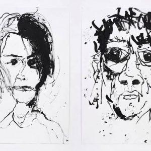 Doodle & Disegno @Blain|Southern, Potsdamer Str., Berlin  - GalleriesNow.net