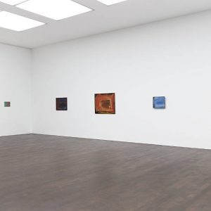 Howard Hodgkin: Last Paintings @Gagosian Grosvenor Hill, London  - GalleriesNow.net