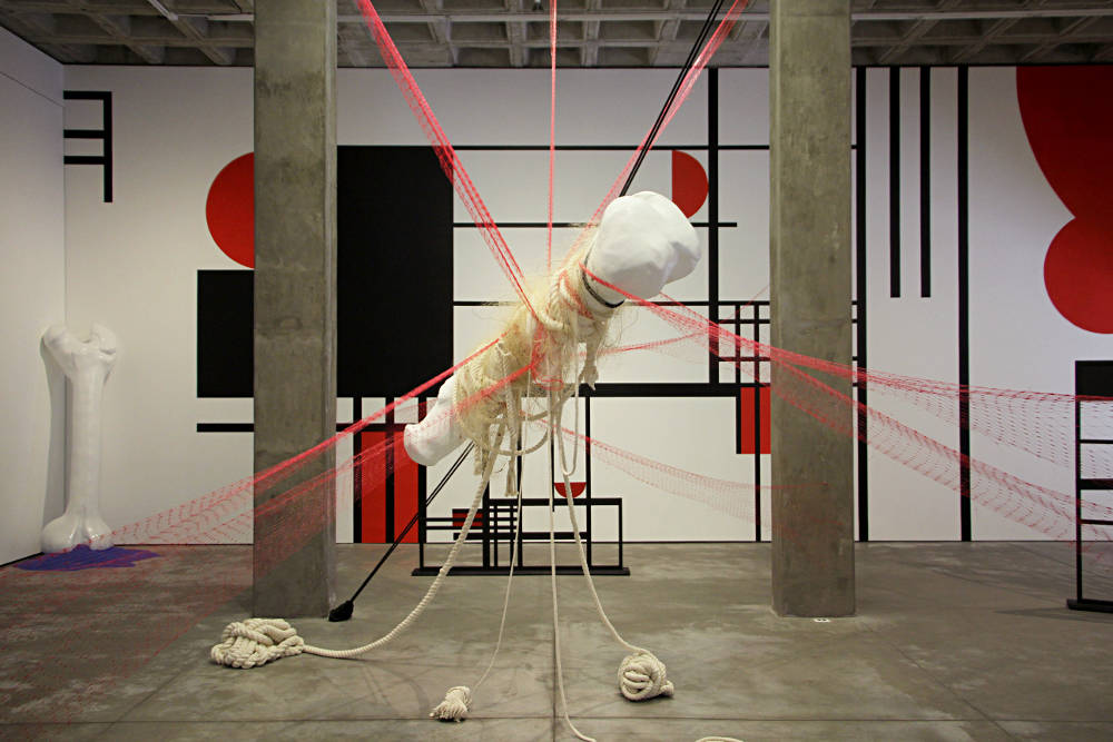 Galeria OMR Ghost Nets 3