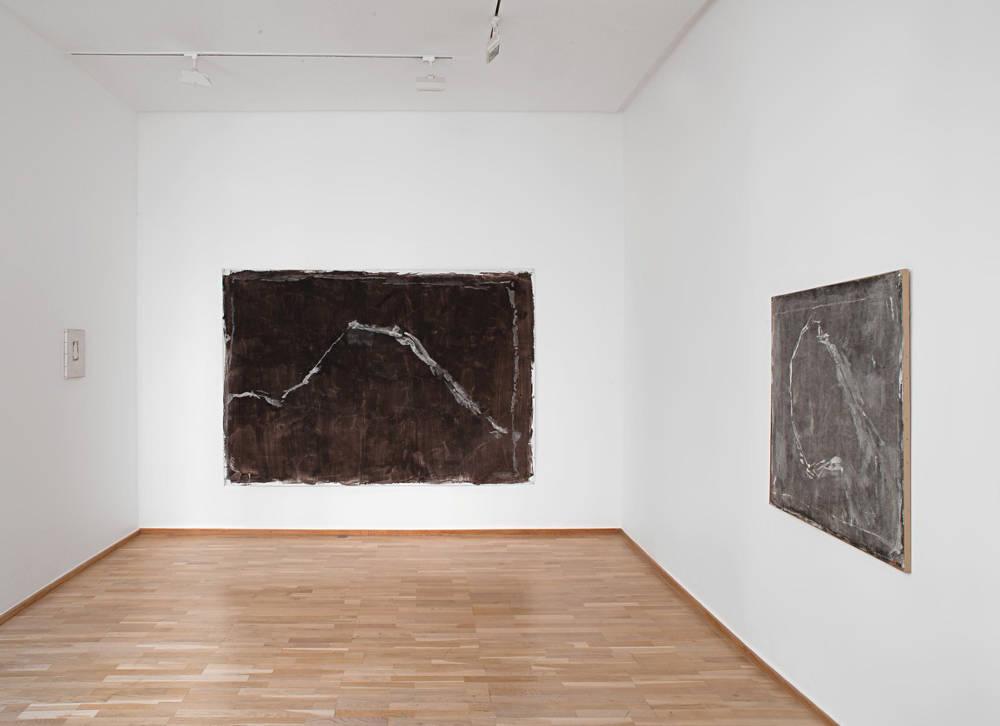 Galerie Bernard Bouche Charles Maussion 1