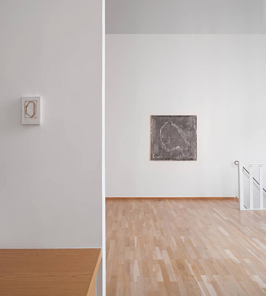 Galerie Bernard Bouche Charles Maussion 2