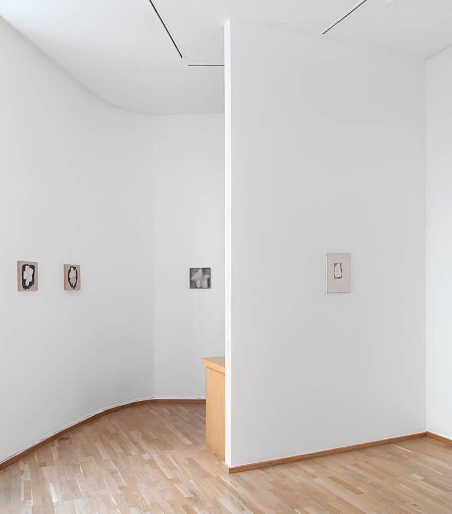 Galerie Bernard Bouche Charles Maussion 3