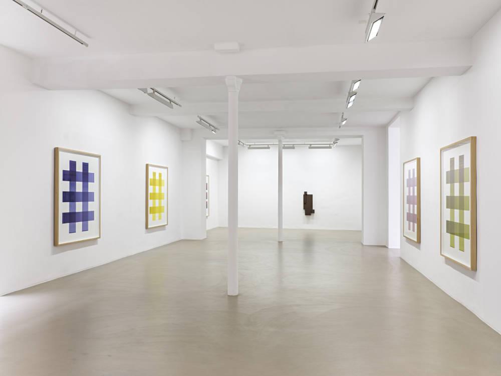 Galerie Chantal Crousel Fabrice Gygi 1