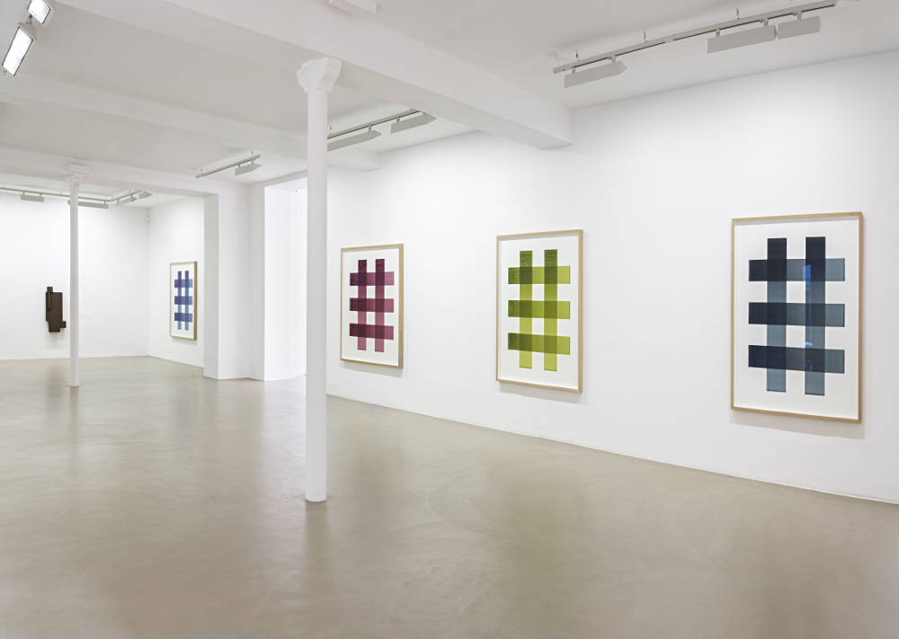 Galerie Chantal Crousel Fabrice Gygi 2