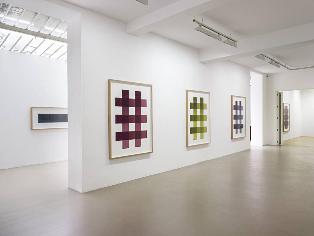Galerie Chantal Crousel Fabrice Gygi 3