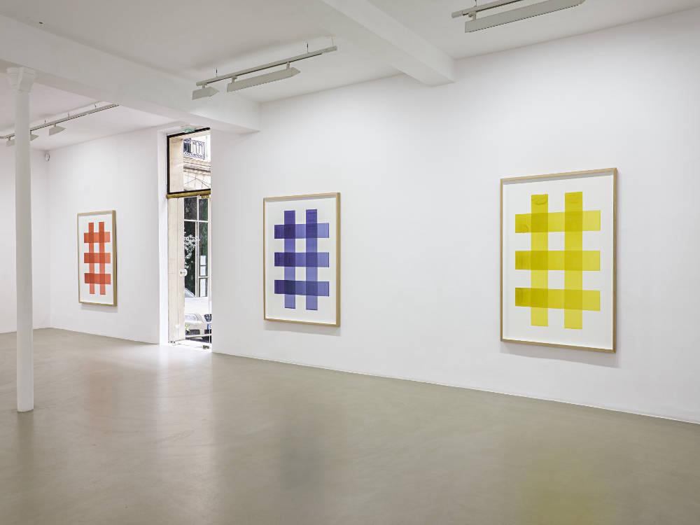 Galerie Chantal Crousel Fabrice Gygi 4