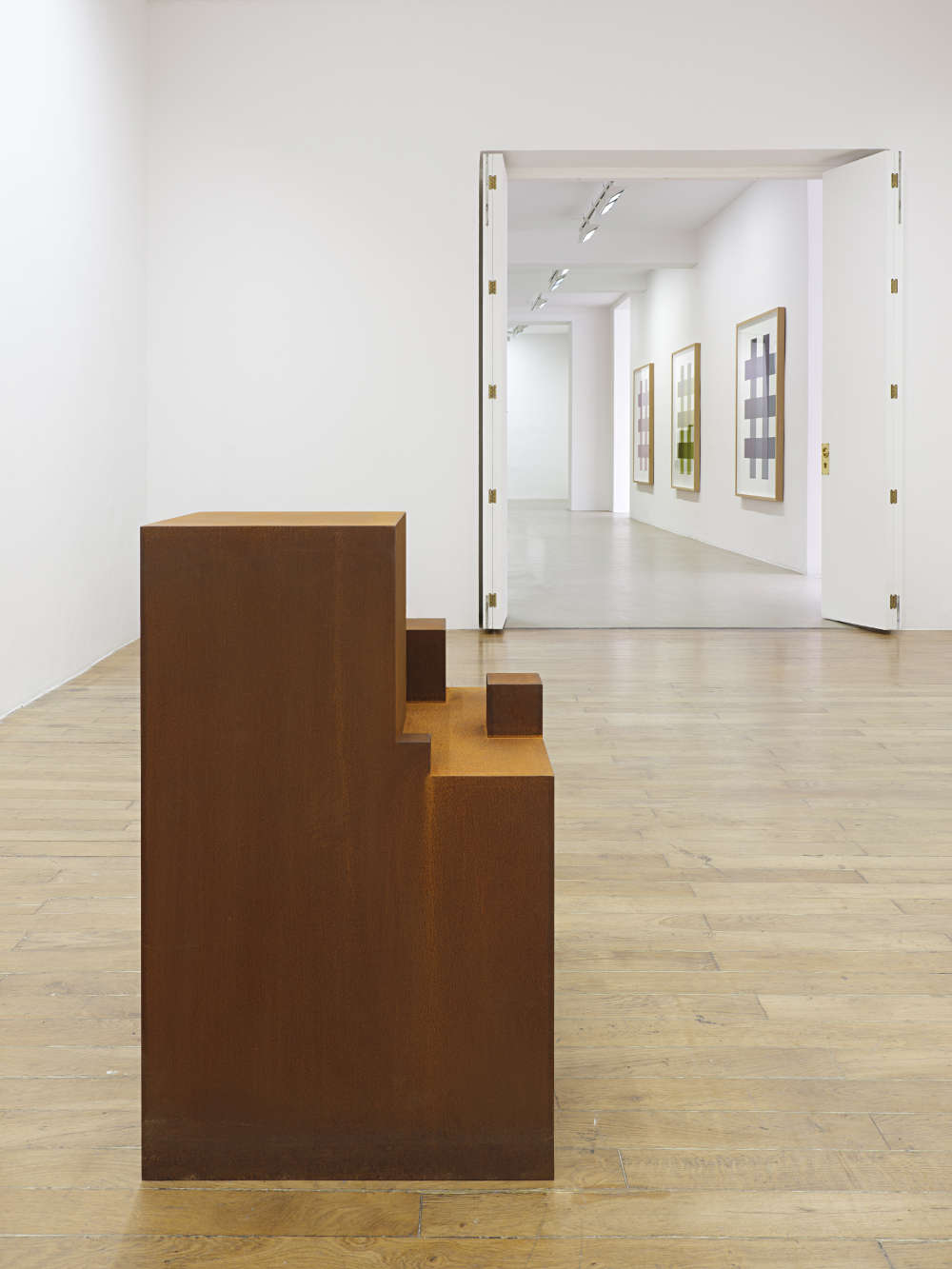 Galerie Chantal Crousel Fabrice Gygi 7