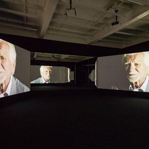 Doug Aitken @Galerie Eva Presenhuber, Zürich  - GalleriesNow.net
