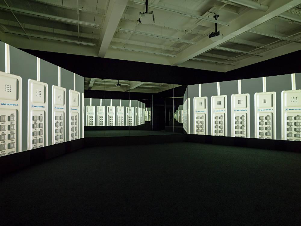 Galerie Eva Presenhuber Doug Aitken 2018 2