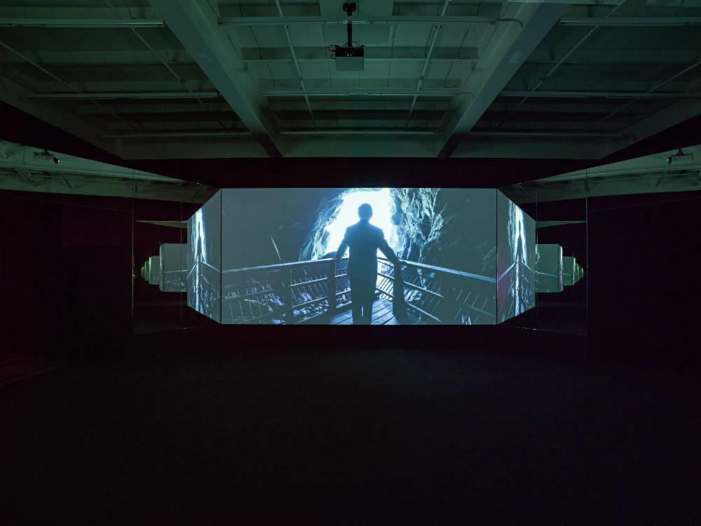 Galerie Eva Presenhuber Doug Aitken 2018 4