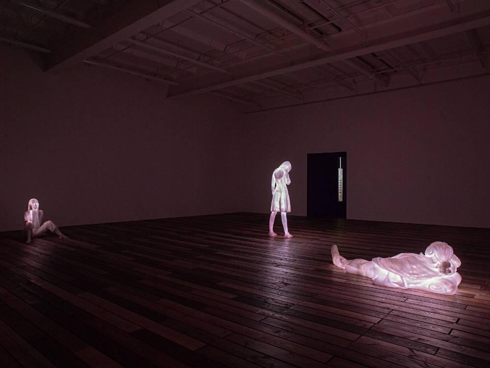 Galerie Eva Presenhuber Doug Aitken 2018 5