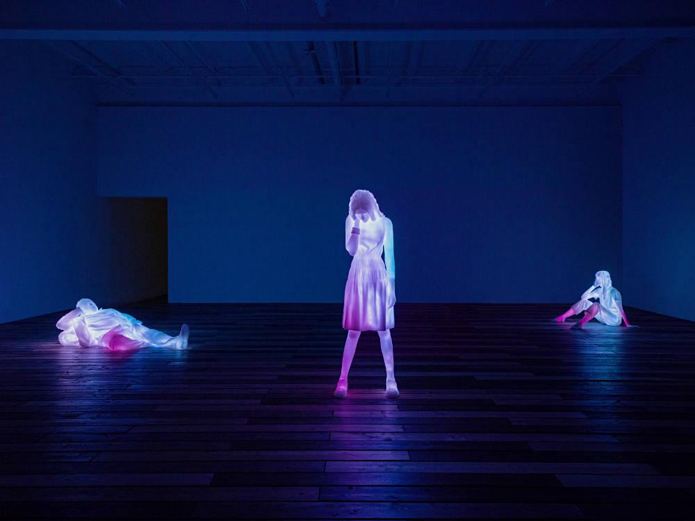 Galerie Eva Presenhuber Doug Aitken 2018 6