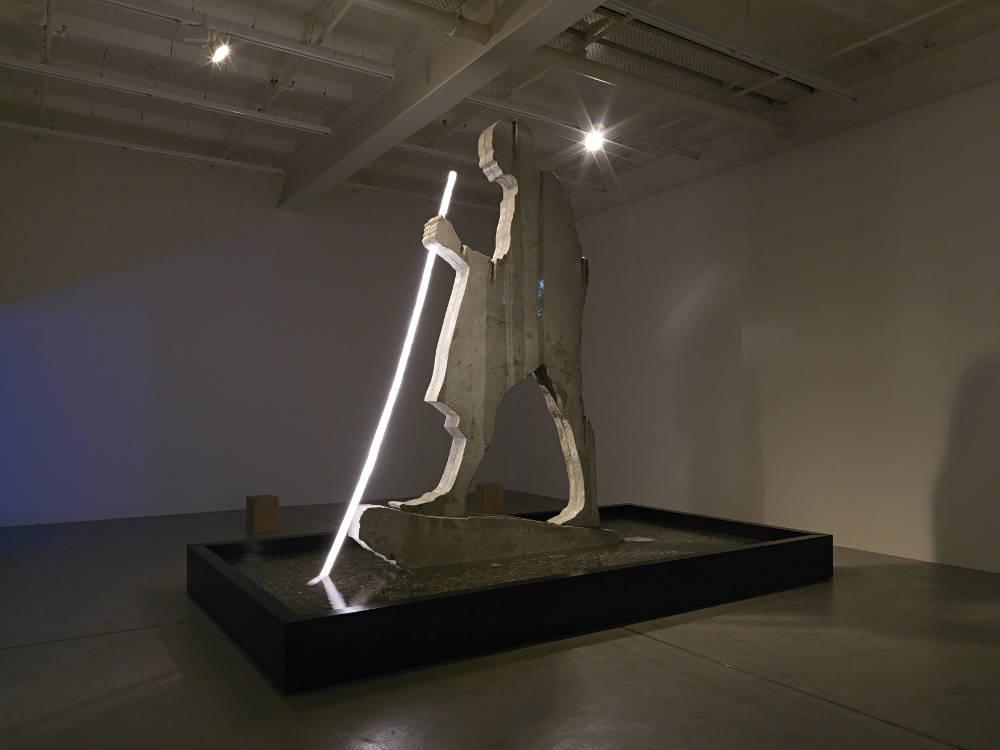 Galerie Eva Presenhuber Doug Aitken 2018 7