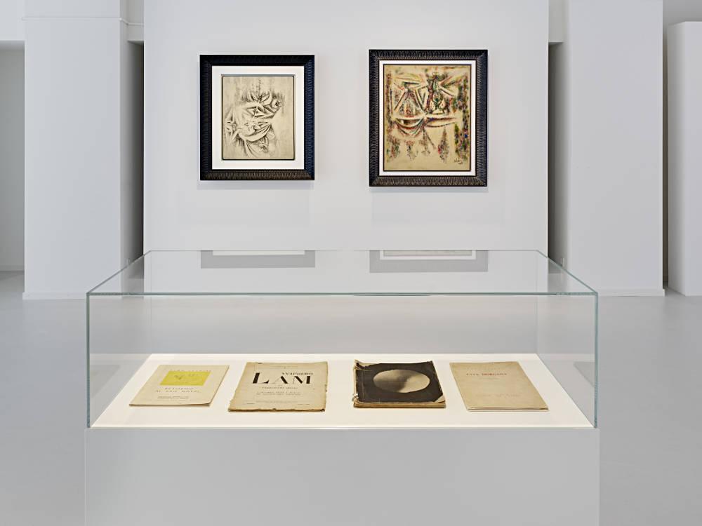 Galerie Gmurzynska Zurich Wifredo Lam 3