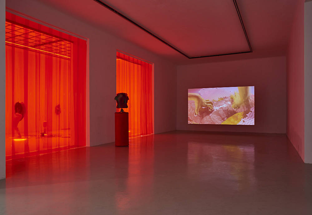 Galerie Lisa Kandlhofer Malte Bruns 5